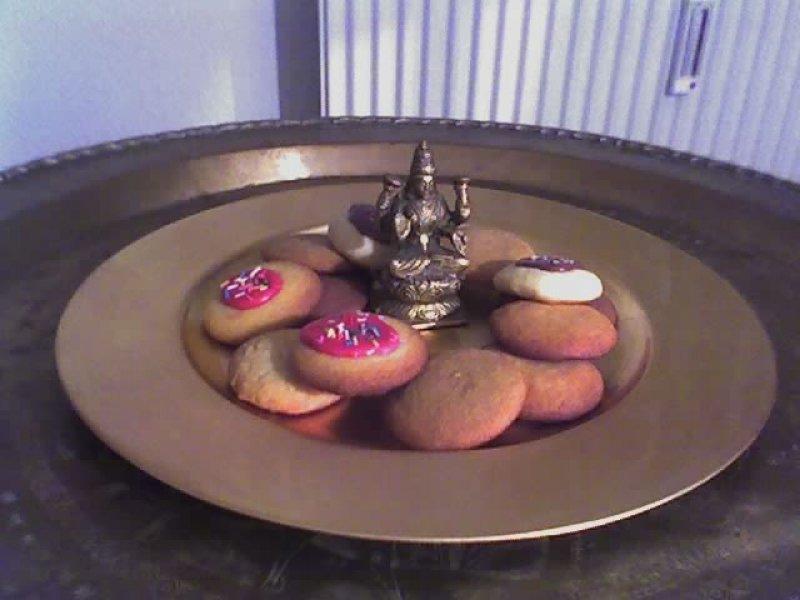 Kunti's cookies