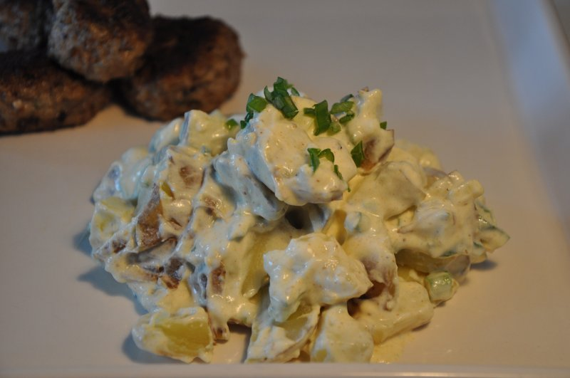 Kartoffelsalat II
