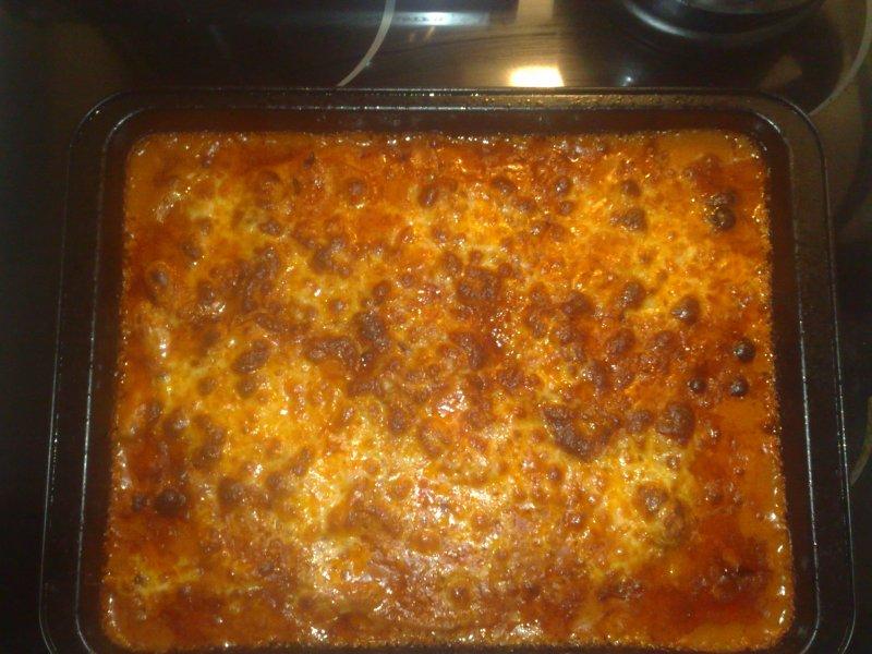 lasagnette a la epper