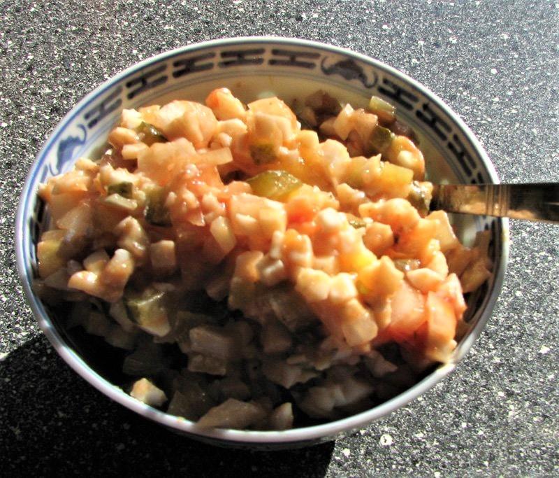 Æg-salat
