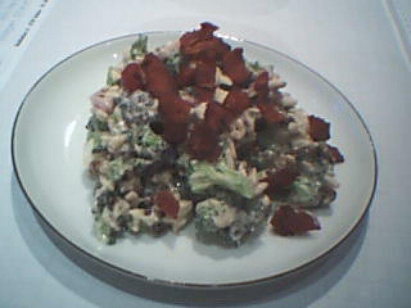 broccollisalat