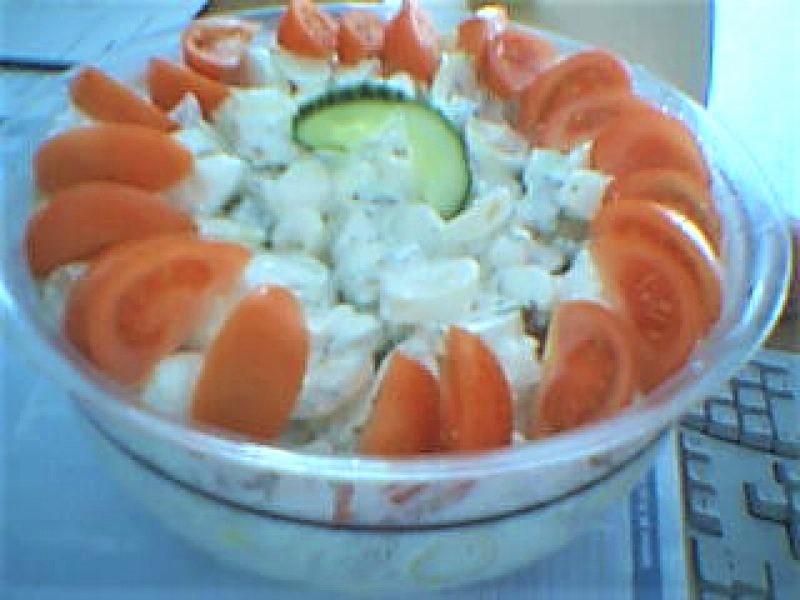 Koldkartoffelsalat