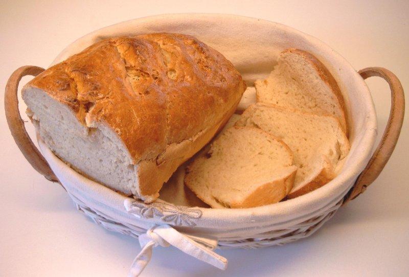 Græsk-Yoghurt brød